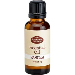 Fabulous Frannie Essential Oil - Vanilla Essential Oil