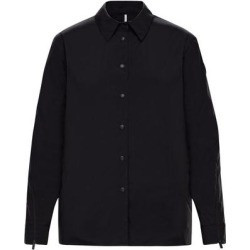 Nylon Shirt - Black - Moncler Tops found on Bargain Bro Philippines from lyst.com for $700.00