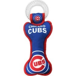 Chicago Cubs Dental Tug Dog Toy, .5 LB found on Bargain Bro Philippines from petco.com for $12.99