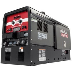 Lincoln Cross Country 300 Kubota CC/CV Welder Generator (K4166-1) found on Bargain Bro India from weldingsuppliesfromioc.com for $17695.00