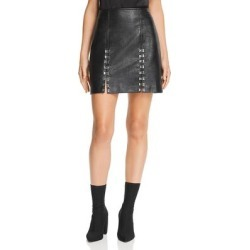 Blank NYC Womens Skirt Embellished Mini - Black found on MODAPINS from Overstock for USD $28.69