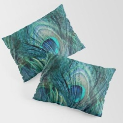 Pillow Sham | All Eyes Are On You by Sexyeyes69 - STANDARD SET OF 2 - Cotton - Society6 found on Bargain Bro from Society6 for USD $30.39