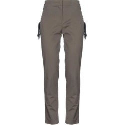 Casual Pants - Green - Moschino Pants found on Bargain Bro India from lyst.com for $243.00