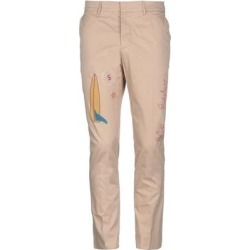 Casual Pants - Natural - Saucony Pants found on Bargain Bro from lyst.com for USD $120.84