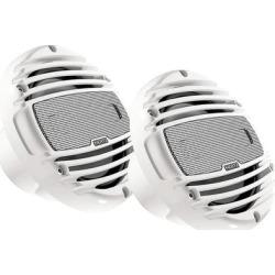 "Hertz Marine HMX 6.5-LD 6-1/2"" 2-way Speakers w/ LED"