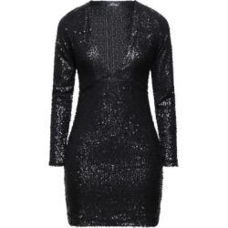 Short Dress - Black - Motel Rocks Dresses found on MODAPINS from lyst.com for USD $71.00