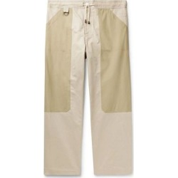 Casual Trouser - Natural - Nicholas Daley Pants found on MODAPINS from lyst.com for USD $249.00