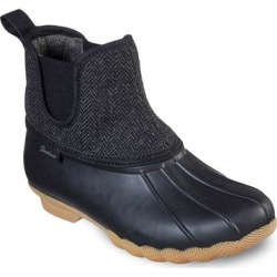 Skechers Pond Staying Dry Women's Duck Boots, Size: 6, Grey found on Bargain Bro from Kohl's for USD $34.19