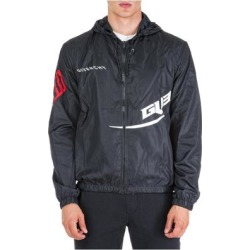 Men's Outerwear Jacket Blouson - Black - Givenchy Jackets found on Bargain Bro from lyst.com for USD $678.68