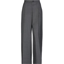 Casual Pants - Gray - Aspesi Pants found on MODAPINS from lyst.com for USD $197.00