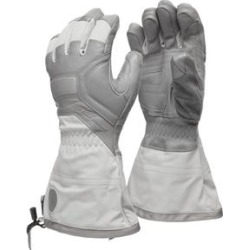 Black Diamond Women's Accessories Guide Gloves - Women's Ash Extra Small Model: BD801533ASH0XS-1