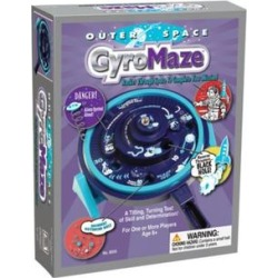 Be Good Company Outer Space GyroMaze Game found on Bargain Bro Philippines from belk for $32.90