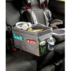Honey-Can-Do Car Organizers - Backseat Car Console Foldable Organizer found on Bargain Bro from zulily.com for USD $14.28