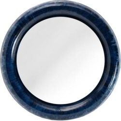 Atlantis Mirror Blue - Moe's Home Collection IX-1110-26 found on Bargain Bro Philippines from totally furniture for $356.90