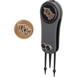 """UCF Knights Switchblade Repair Tool & Two Ball Markers"""