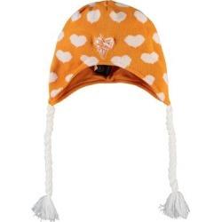 San Jose Sharks '47 Youth Regina Knit Hat - Orange found on Bargain Bro Philippines from Fanatics for $15.00