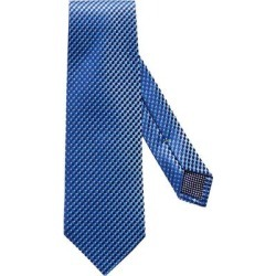 Micro-circle Silk Tie - Blue - Eton of Sweden Ties found on Bargain Bro India from lyst.com for $155.00