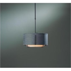Hubbardton Forge Exos 16 Inch Large Pendant - 139602-1592 found on Bargain Bro India from Capitol Lighting for $990.00
