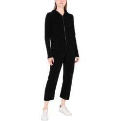 Jumpsuit - Black - Gentry Portofino Jumpsuits found on Bargain Bro India from lyst.com for $284.00