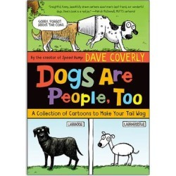 Macmillan Entertainment Books - Dogs Are People, Too Paperback found on Bargain Bro India from zulily.com for $12.99