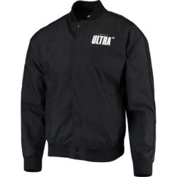 Outerstuff Men's Non-Denim Casual Jackets BLACK - Toronto Ultra Authentic Bomber Jacket - Men found on Bargain Bro Philippines from zulily.com for $65.99
