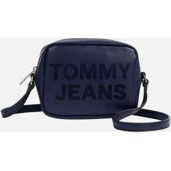 Camera Bag - Blue - Tommy Hilfiger Shoulder Bags found on Bargain Bro from lyst.com for USD $40.28
