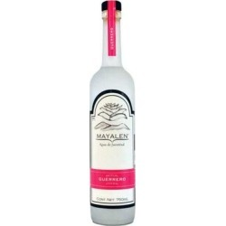 Mayalen Mezcal Guerrero 750ml found on Bargain Bro from WineChateau.com for USD $59.26