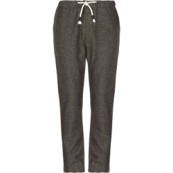 Casual Trouser - Brown - Saucony Pants found on Bargain Bro from lyst.com for USD $53.20