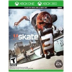 ELECTRONIC ARTS Multi Skate 3 BC X360 found on Bargain Bro from belk for USD $17.47