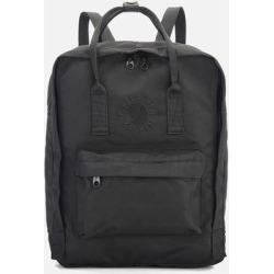 Re-kanken Backpack - Black - Fjallraven Backpacks found on MODAPINS from lyst.com for USD $86.00