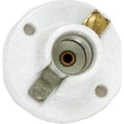 Satco 90532 - Candelabra Base Socket (90-532)