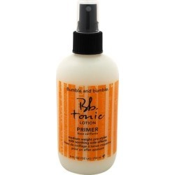 Bumble and bumble Hair Styling Sprays & Gels Lotion - Bb. Tonic Lotion Primer Spray found on Bargain Bro Philippines from zulily.com for $23.49