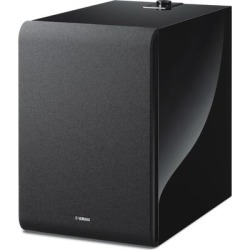 Yamaha NSW100PN MusicCast Sub100 subwoofer found on Bargain Bro Philippines from Crutchfield for $299.95