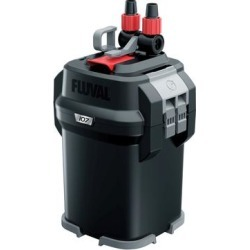 Fluval 107 Performance Canister Filter 120Vac, 60Hz, 6 LB found on Bargain Bro from petco.com for USD $83.59