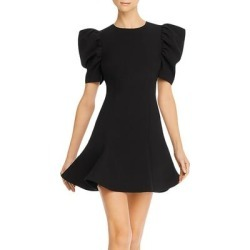 Likely Womens Cocktail Dress Ruched Mini - Black found on MODAPINS from Overstock for USD $98.64