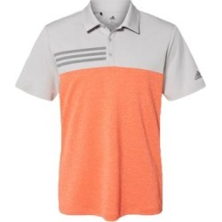 Adidas Men's Colorblock Sports Shirt, Sizes S - 2XL found on Bargain Bro from Overstock for USD $44.83