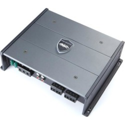 Wet Sounds SYN-DX 4 4 x 125W Marine Amplifier found on Bargain Bro Philippines from Crutchfield for $999.99