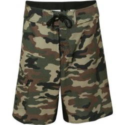Diamond Dobby Board Shorts found on Bargain Bro from Overstock for USD $31.88