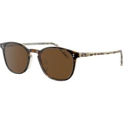 Ov5397su Finley Vintage Sun - Brown - Oliver Peoples Sunglasses found on Bargain Bro Philippines from lyst.com for $552.00
