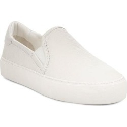 UGG Jass Slip-on Sneaker - White - Ugg Sneakers found on Bargain Bro from lyst.com for USD $41.80