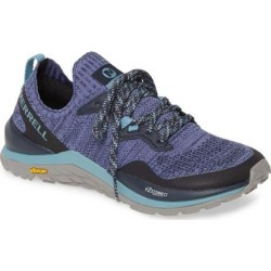 Mag-9 Training Shoe - Blue - Merrell Sneakers found on Bargain Bro Philippines from lyst.com for $120.00