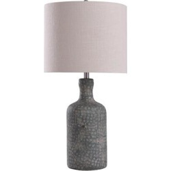 Stylecraft Norport 30 Inch Table Lamp - L317849DS found on Bargain Bro Philippines from Capitol Lighting for $121.99