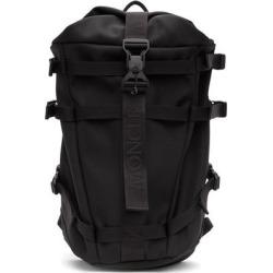 Black Argens Backpack - Black - Moncler Backpacks found on Bargain Bro from lyst.com for USD $748.60