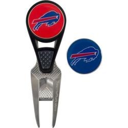 """""""Buffalo Bills CVX Repair Tool & Ball Markers Set"""""""