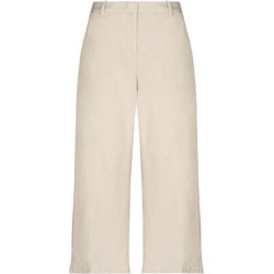 Casual Trouser - Natural - Aspesi Pants found on MODAPINS from lyst.com for USD $198.00