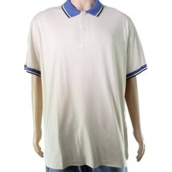 petite Lacoste Mens Shirt Classic Light Beige Size US 3XL FR 8 Contrast Polo (3XL), Men's(cotton, solid) found on MODAPINS from Overstock for USD $67.98