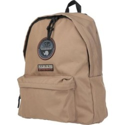 Backpacks & Fanny Packs - Brown - Napapijri Backpacks found on MODAPINS from lyst.com for USD $144.00