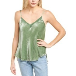 Mes Demoiselles Bemol Silk-Blend Top found on MODAPINS from Overstock for USD $121.79