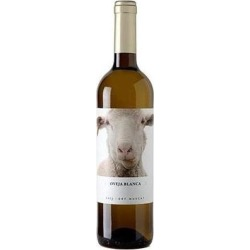 Bodegas Fontana Muscat Dry Oveja Blanca 2018 750ml found on Bargain Bro from WineChateau.com for USD $11.38