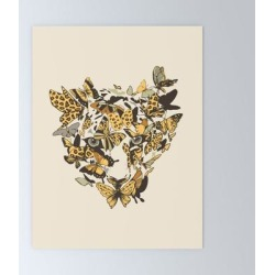 """Mini Art Print 